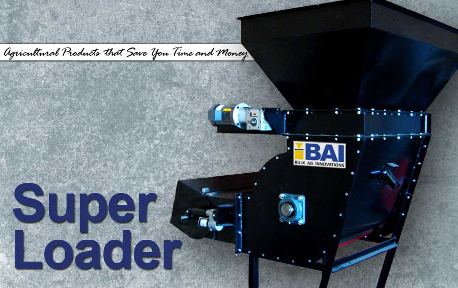 BAI SuperLoader